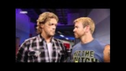Wwe Friday Night Smackdown 9/16/11 Part 3/6 720p