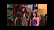 Wizards Of Waverly Place - Harperella Part 4