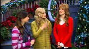Disney 365: Reba Talked With Ross Lynch, Olivia Holt And Bella