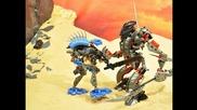 Bionicle филмче