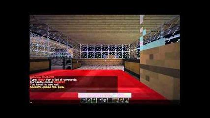 Minecraft survival 13ep.