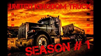 United Kingdom truck season 1 episode 1