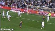 Реал Мадрид наказа Барселона и ликува с Купата на краля!