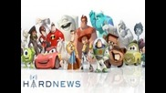 Disney Steals Skylanders, the Wow Themepark, and a New Final Fantasy - Hard N