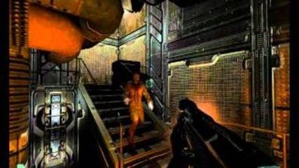Doom3 серии със Vankasa_gaming ep2
