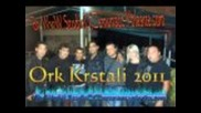 Ork Kristali - 2011 2012 - Albansko Horo - By