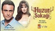 Huzur Soka