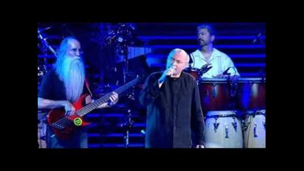 Phil Collins - Finally...the First Farewell tour (paris 2004)