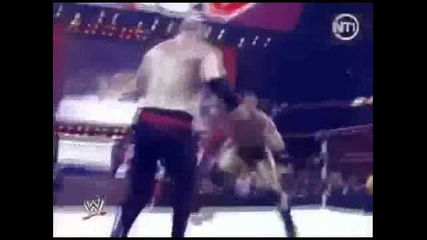 Batista 2012 Return Promo Raw
