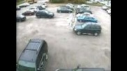 Epic Parking Fail !!!