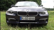 ' 2012 / 2013 Bmw 3 Series ( F30 ) ' Test Drive & Review - Theg