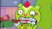 Happy Tree Friends Chew