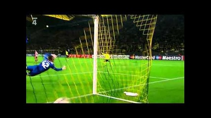 Uefa Champions League | Top 10 Goals of Group Stage 2011/2012