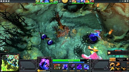 Dota 2 Replays