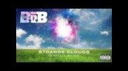B.o.b - Strange Clouds ft. Lil Wayne [official Audio]