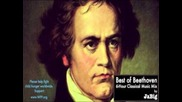 6 Hour of The Best Beethoven - Classical Music Piano Studying Concentration