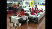 Big Brother 5.12.2012 част1