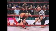 Christian Cage Vs. Aj Styles (gn 2006)