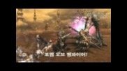 Lineage 2 Goddess of Destruction Ct3 - All Skills - All Classes