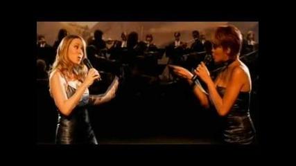 Mariah Carey ft Whitney Houston When You Believe