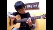 California Dreaming - Sungha Jung