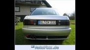 Audi 80 Photos (b3, b4, tuning)