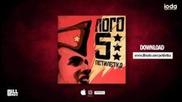 Logo5 + Dj Darkstep - Полувисока Топка