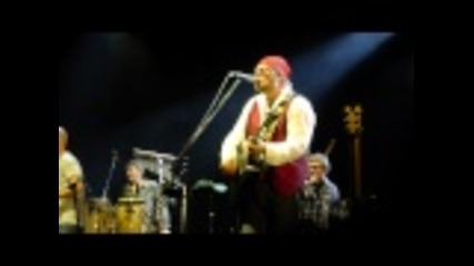Аквариум. Священная Корова (live, new'2011)