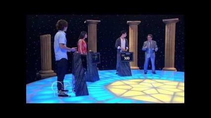 Wizards of Waverly Place - Season Finale sneak peek