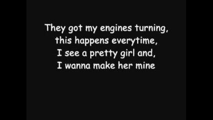 Can't Say No - Conor Maynard [lyrics]