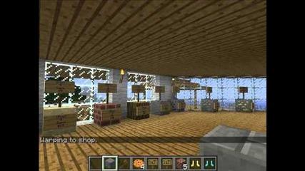 Minecraft server for 1.0.0