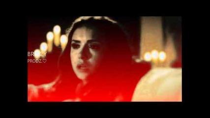 Katherine & Caroline [the Vampire Diaries]   Numb