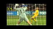 Най-красивият гол сезон 2011/2012