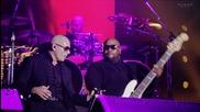 Pitbull - Dance Again (live At Springroove 2015)