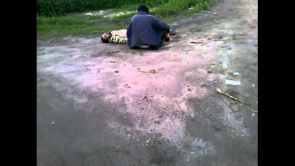 Drunk Fights - Bulgaria