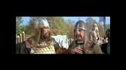 Борис I (1984) Част 1: Покръстването 1/2