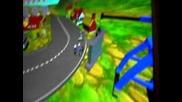 Lego Racers 2 Ep 1