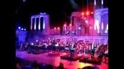 Ф С Б Симфони - Обещание / 01.09.2011, Live/