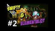 Свифти Friends Mists of Pandaria ep2
