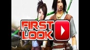 Age Of Wushu Gameplay - 1st Look