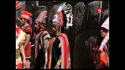 Живая история: Конкистадоры - восстание инков