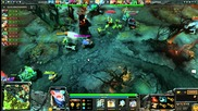 The international 2013 All Star Match English Commentary (dota2)
