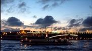 Санкт Петербург - Русия --белите нощи