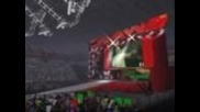 Wwe Raw Ultimate Impact 2011 - Sheamus Entrace Svr 2011 Style