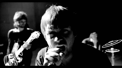 Kasabian-dаys are forgotten