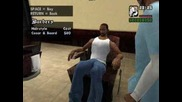 Gta: San Andreas: Mission 2 - Ryder