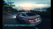 Need For Speed 2015 Soundtrack Muzzy - Insignia
