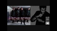 Grup Sirdas feat. Em-g - Ben Seni Unutamadim