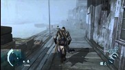 Assassin's Creed 3 - Гоним Чарлс Лий