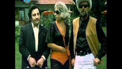 Нако Дако и Цако - Шофьори (1976)